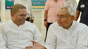 Nitish banks on Prashant Kishore's Jharkhand groundwork for rich poll harvest