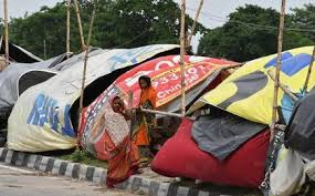Northern Bihar still reeling after unprecedented downpour in July