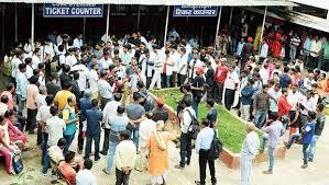 Ranchi doctors protest 'quack' bill