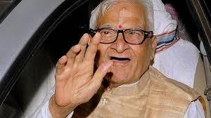 Remembering Jagannath Mishra, Doctor Sahib of Bihar politics