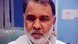 Shiva, Hanuman of Bind caste, says Bihar minister