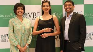 VBJ launches two new jewellery collections