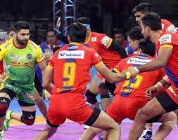 Pro Kabaddi 2019 HIGHLIGHTS, Tamil Thalaivas vs Patna Pirates in Kolkata: Patna Crush Tamil 51-25