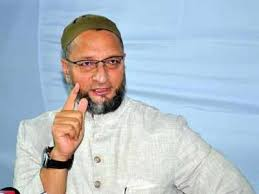 Asaduddin Owaisi announces his party AIMIM will contest assembly polls in Jharkhand