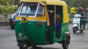 Bihar auto driver fined Rs 1,000 for not wearing seat belt