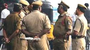 Bihar Police accuses man who died five years ago of breaching peace