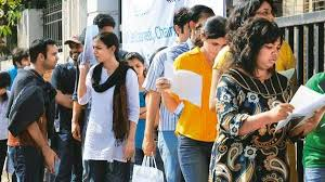 Carry out admissions through Chancellor Portal: Guv