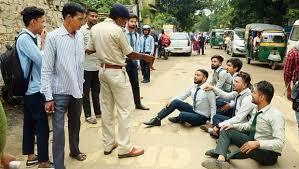 Fine-drive effect: Fear & loathing in Ranchi