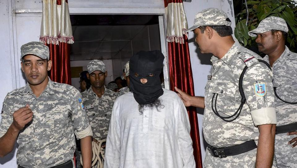 Jharkhand ATS nabs Al Qaeda suspect from railway station in Jamshedpur