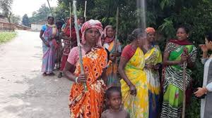Jharkhand: Villagers blame Bajrang Dal workers for Khunti lynching