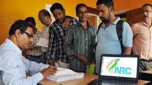 NRC demand in Bihar makes NDA a divided house
