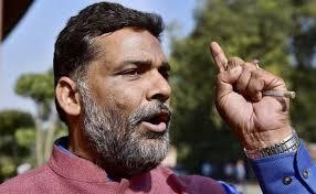 Bihar Politician Drives Garbage-Laden Tractor Trolley Sans License, Fined.