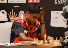 Praggnanandhaa's potential comes to the fore in World junior chess championship.