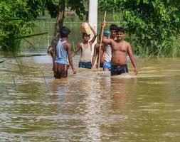 After Prolonged Patna Water-logging, Bihar Govt Shifts Senior Officials from Currents Posts