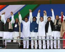 Seat-sharing Woes, No CM Face: How Alienated Allies Have Brought Bihar's Grand Alliance to Breaking Point
