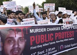 Jharkhand lynching case: Murder charge reimposed against 11 accused of killing Tabrez Ansari