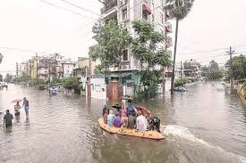 Patna floods: High court lawyer files complaint against Nitish Kumar, Sushil Modi and others