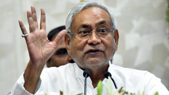 JD(U) frets about BJP repeating Maharashtra drama after 2020 Bihar polls.