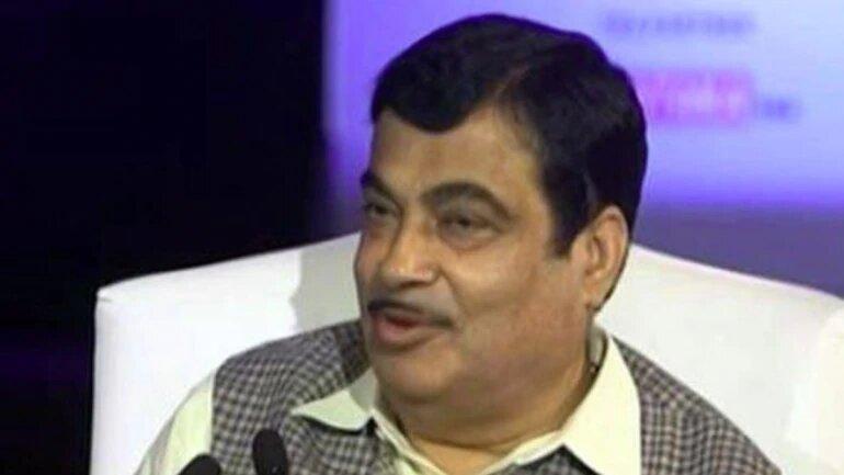 Development works initiated under Modi's leadership will help BJP win Jharkhand polls: Gadkari.