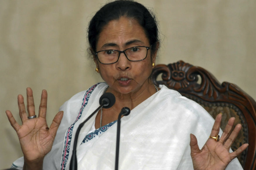 After Owaisi, Mamata Fumes Over Jharkhand Disom Party's 'Efforts' to Boost Tribal Support for BJP in Bengal.