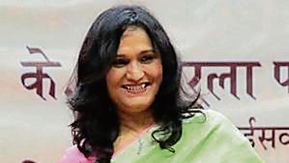 Manisha Kulshreshtha wins 28th Bihari Puraskar.