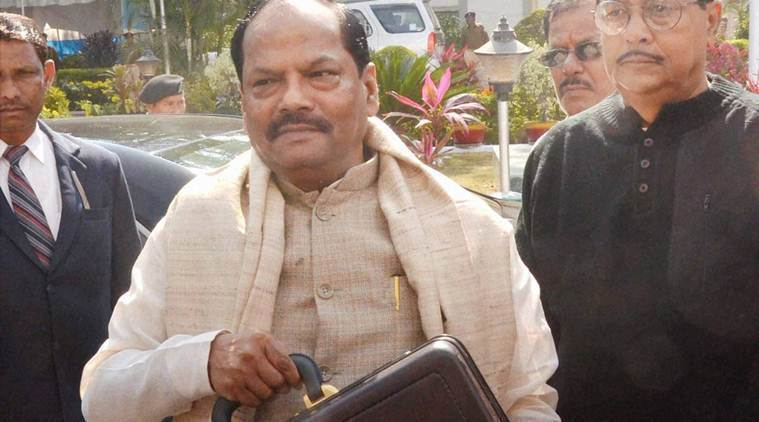 Raghubar Das: 'Mob lynchings not just in Jharkhand should not be made political agenda'.