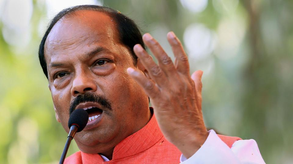 BJP banking on multi-polar contest in Jharkhand assembly election 2019.