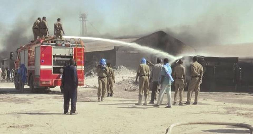 Most Sudan blast victims are from T.N., U.P., Bihar: embassy.
