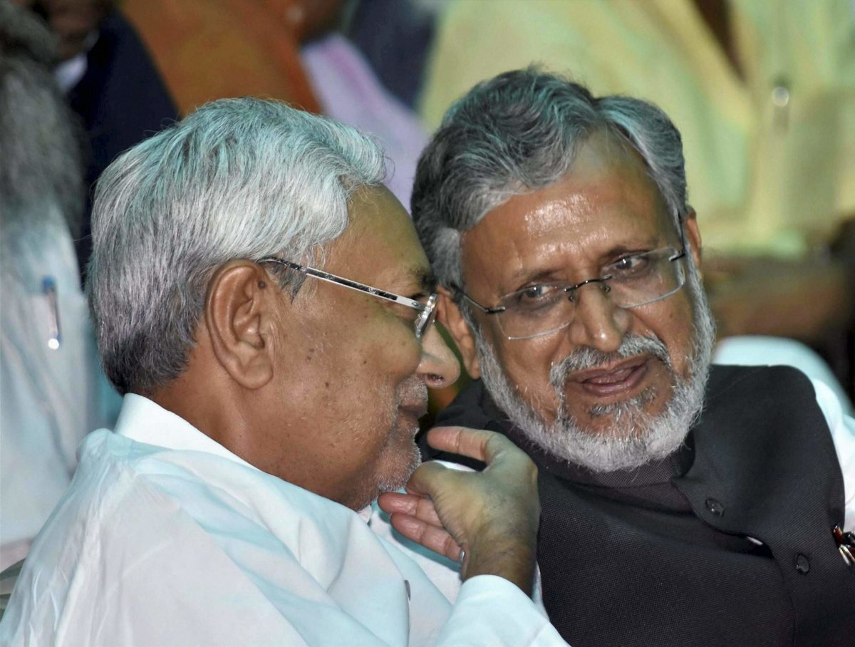 Bihar: People May Be Tired of Nitish, but a BJP CM Unlikely to Solve Problems.