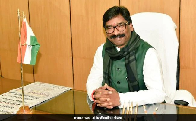 Chief Minister Hemant Soren Likely To Expand Jharkhand Cabinet After 2 Days.