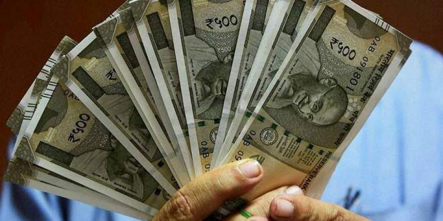 Fake currency racket busted in Jharkhand, two arrested.