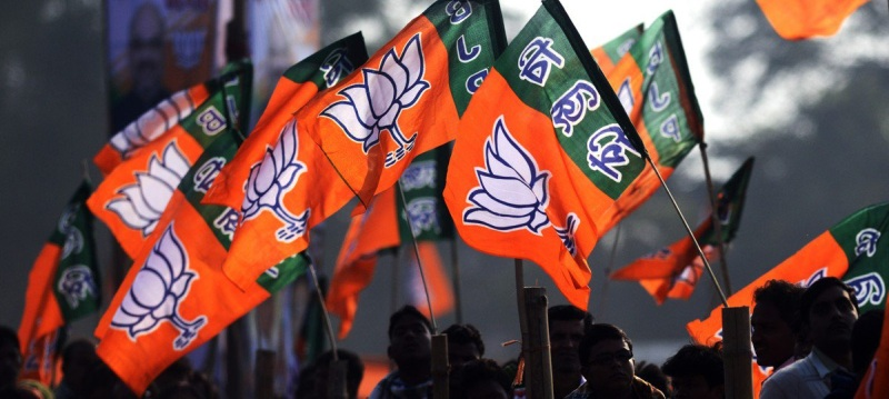 Jharkhand BJP to revamp after poll debacle.