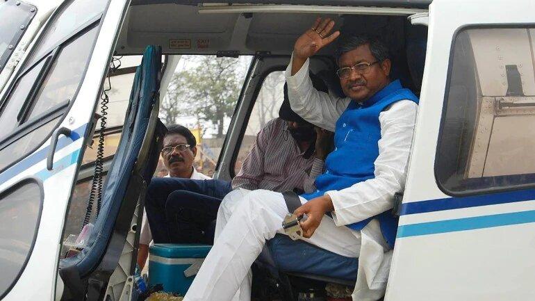 Jharkhand: Babulal Marandi withdraws support from Hemant Soren govt, says Congress poaching his MLAs.