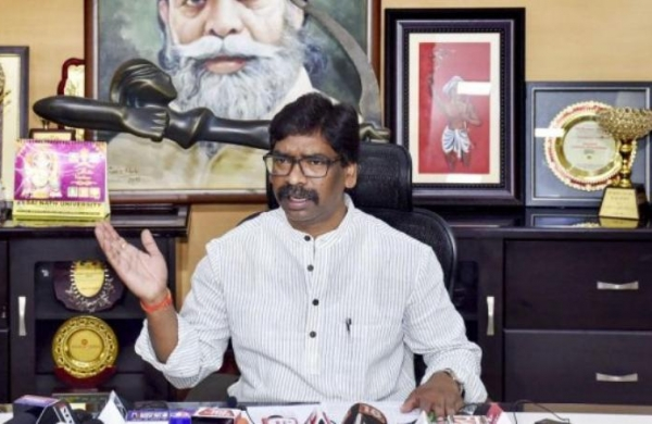 Jharkhand govt trying to cover up killings of tribals for opposing Pathalgarhi movement: BJP