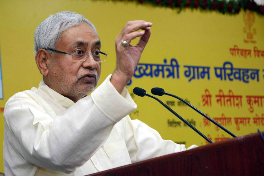 Open to Discuss CAA in Parliament, No Question of NRC in Bihar, Says Nitish Kumar in Assembly.