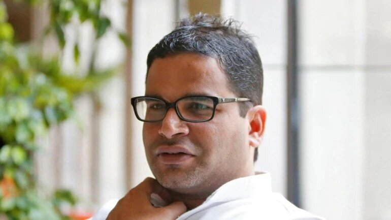 Prashant Kishor thanks Congress for anti-CAA stand, repeats no NRC in Bihar.