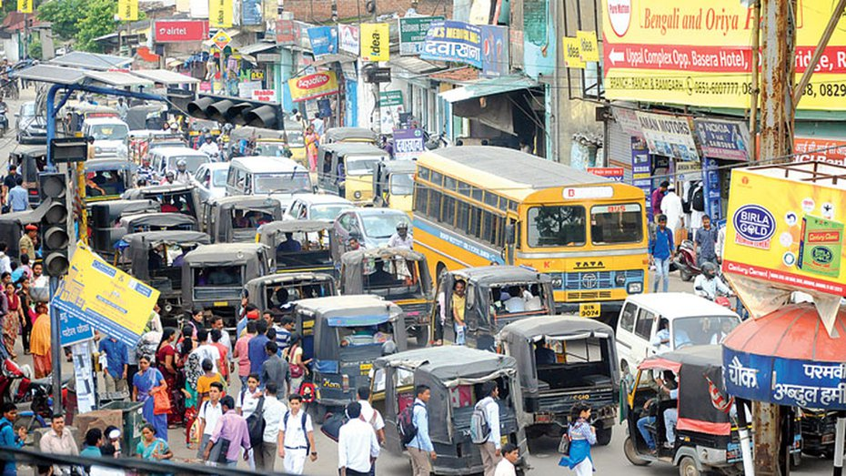Routes for electric buses finalised.