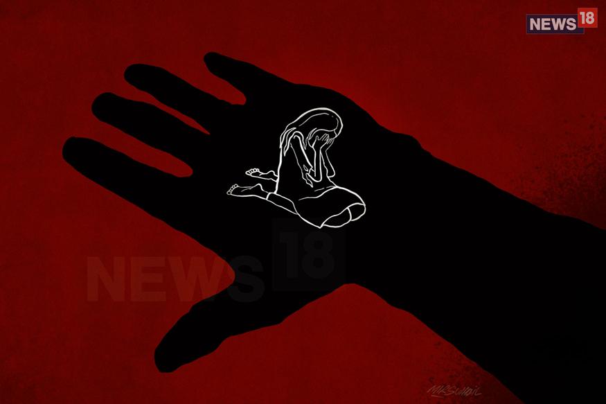 Woman Kidnapped from Patna Mall, Raped at Gunpoint.