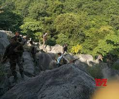 193 dreaded Maoists still wanted in Jharkhand
