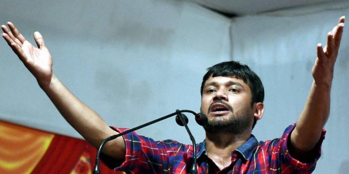 Bihar: Kanhaiya Kumar's Convoy Attacked for 7th Time in 2 Weeks