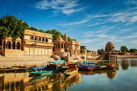 Budget 2020: Tourism industry to get INR 2500 crore budget boost