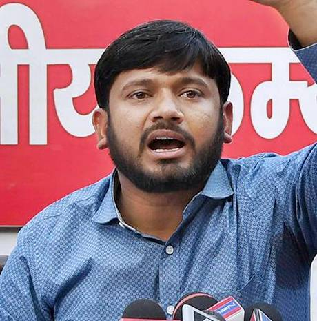 Kanhaiya's convoy attacked again in Bihar