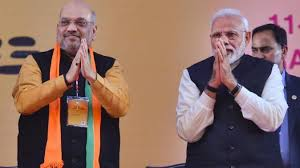PM Modi, Amit Shah face cheating, dishonesty charges in Ranchi court over Rs 15 lakh poll promise: Report